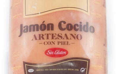 Productes sense gluten d'Industrias Cárnicas Comas