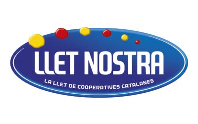 Acord de distribució i representació amb Llet Nostra