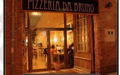 Las pizzas artesanas de Impasto di Bruno
