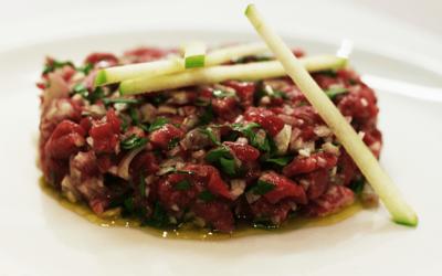 Las formas más saludables de consumir carne roja