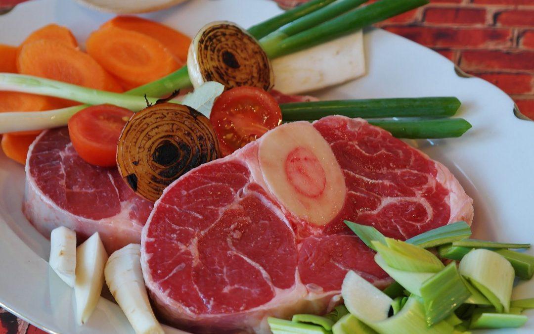 Prevenir los resfriados con la alimentación