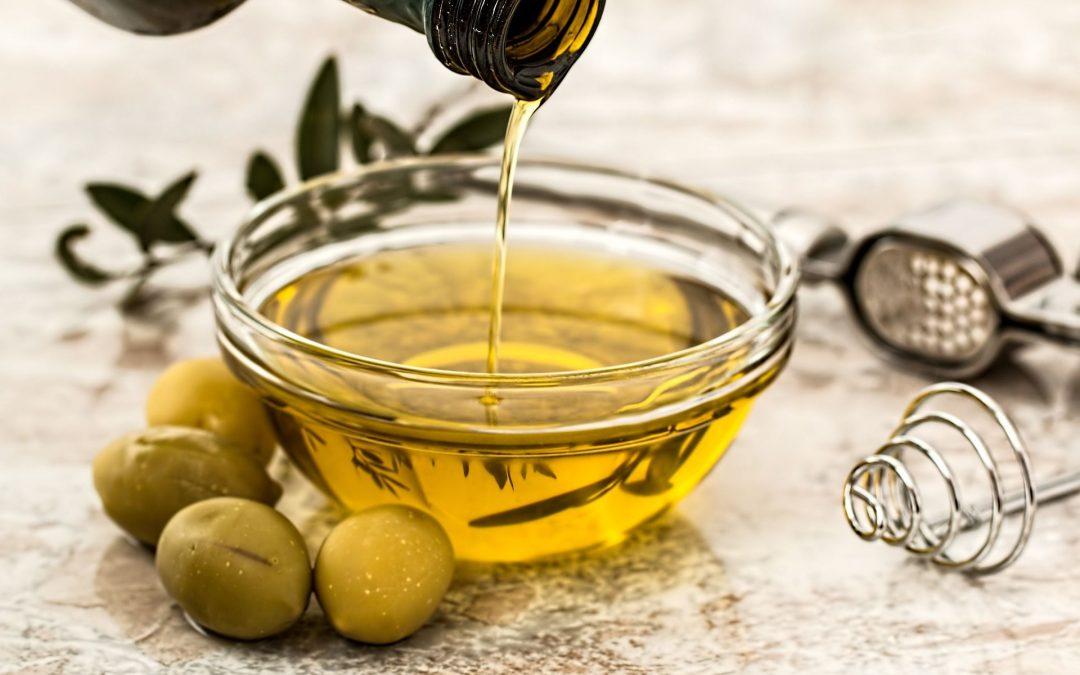Los beneficios del aceite de oliva en nuestra dieta