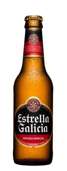 Estrella Galicia Barcelona