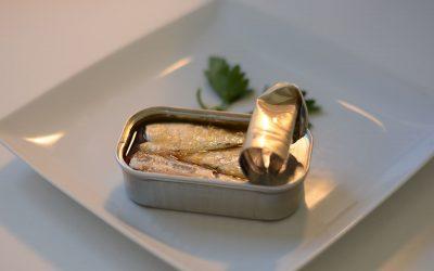 Completa tus platos de verano con conservas de calidad