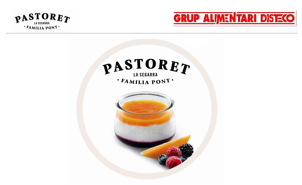 Pastoret entra en el mercado exterior con firmeza