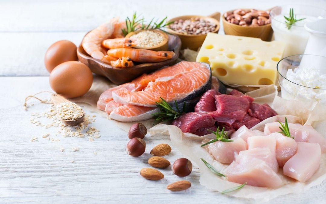 Mitos de la alimentación y el colesterol