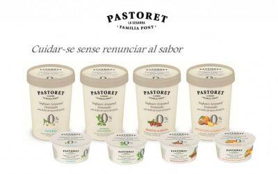 Nuevos sabores de Pastoret