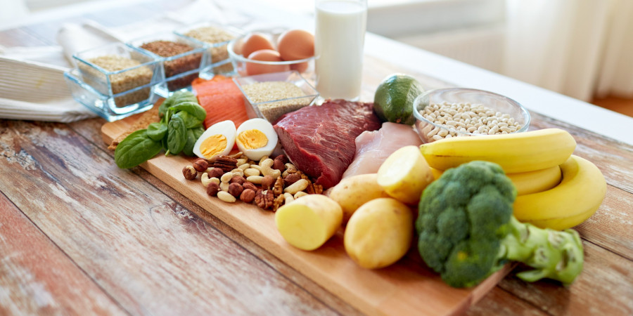 Salud y alimentación, la importancia de comer bien