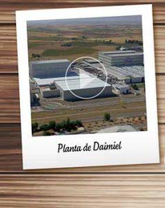 Planta de Daimiel Don Simón