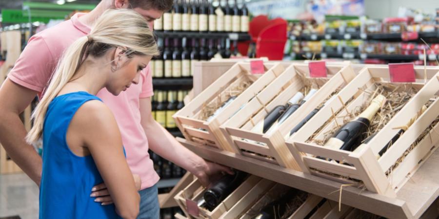 ¿Qué hay que tener en cuenta al comprar vino?