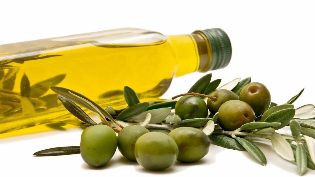Priordei, aceite de oliva