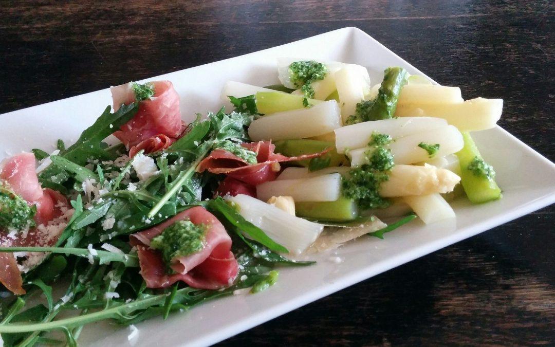 Dieta y salud tras un periodo de vacaciones