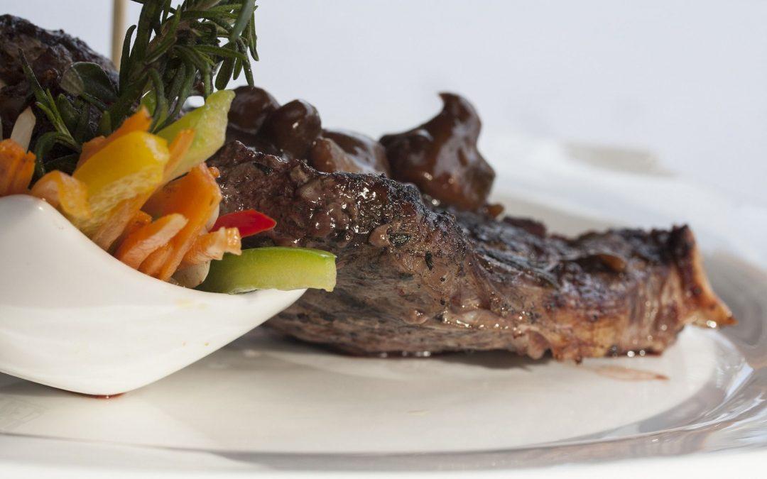 Una dieta equilibrada en calidad y cantidad