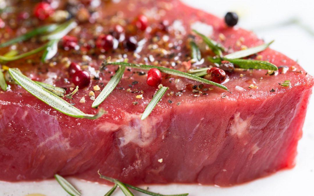 Claves para elegir la mejor carne envasada