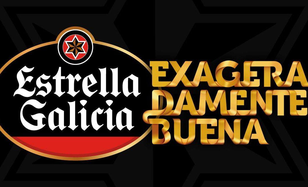 Acuerdo de colaboración con Estrella Galicia para eventos