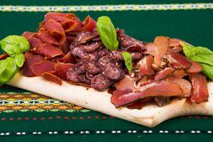 Consumo saludable de carnes rojas y procesadas