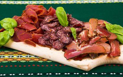 Consum saludable de carns vermelles i processades