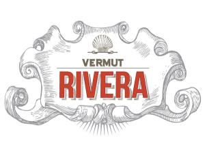 Logo Vermut Rivera en Disteco