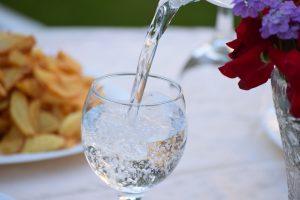 La importancia de hidratarse bien en verano