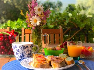 La importancia del desayuno para nuestro organismo