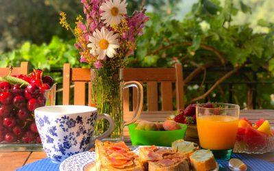 La importància de l'esmorzar