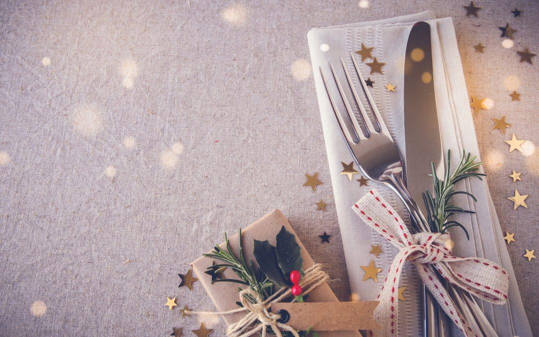 Distribución alimentaria para la hostelería estas navidades
