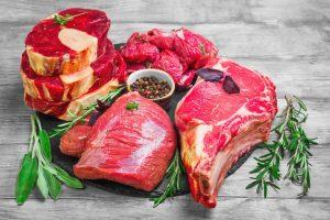Cortes de carne ideales para Navidad
