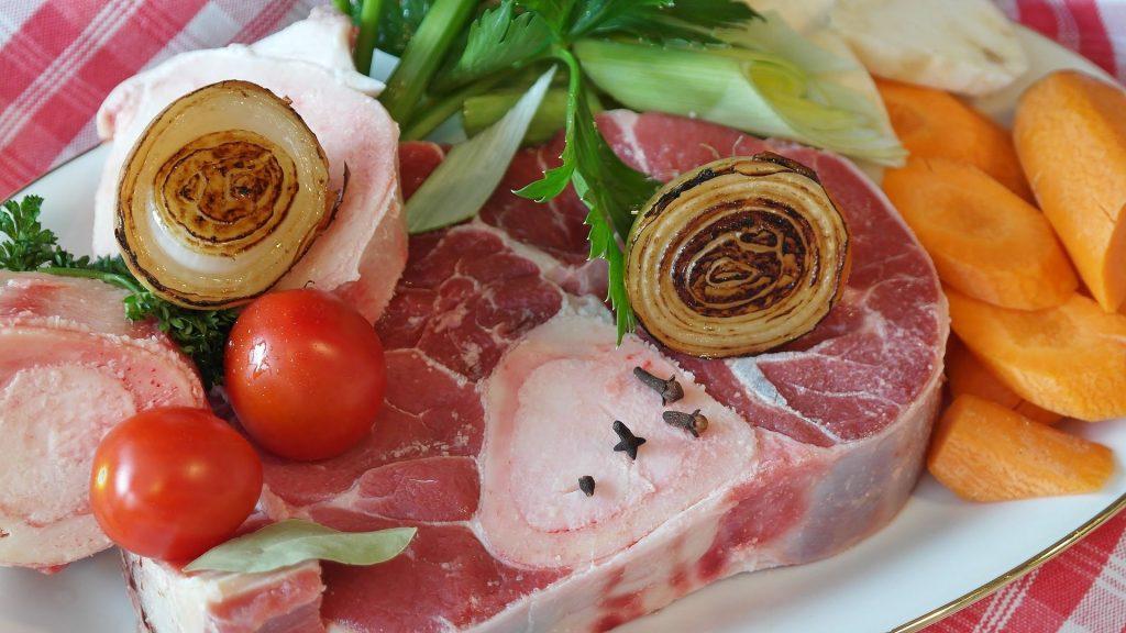 Las mejores carnes para caldo