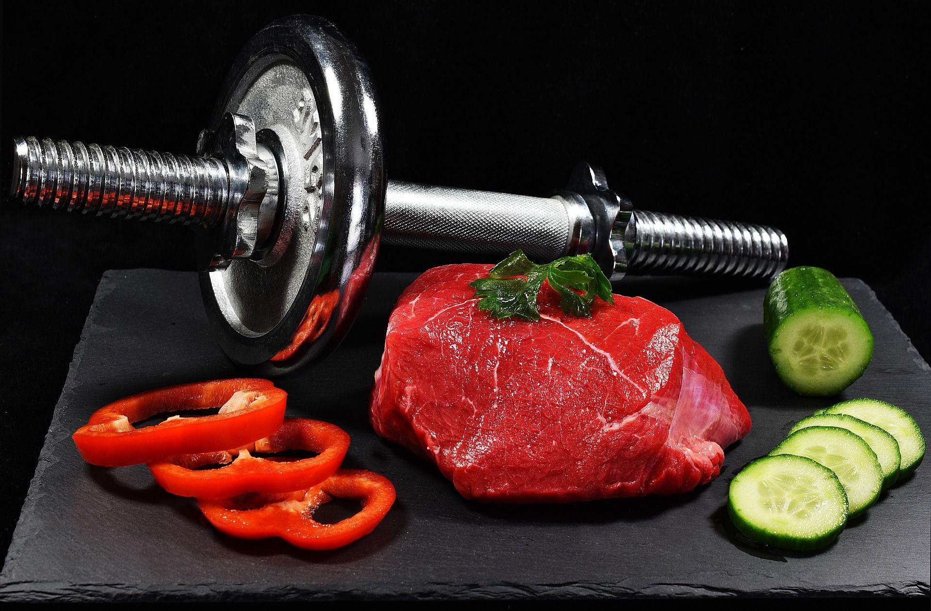 Nutrición y alimentos para prevenir la anemia