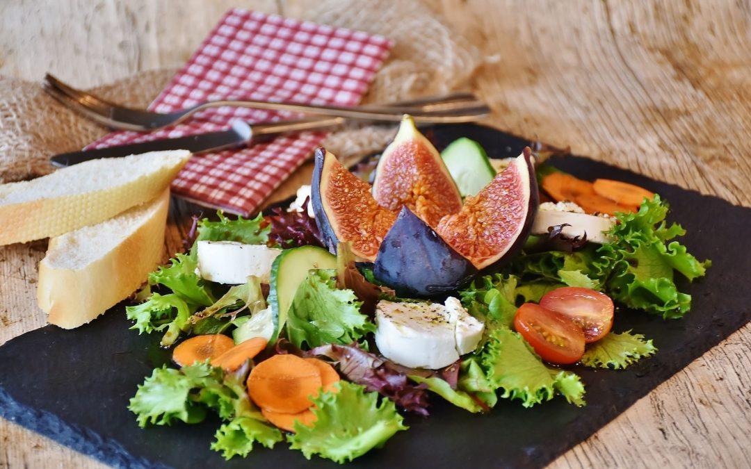 Características del queso rulo de cabra de la mejor calidad