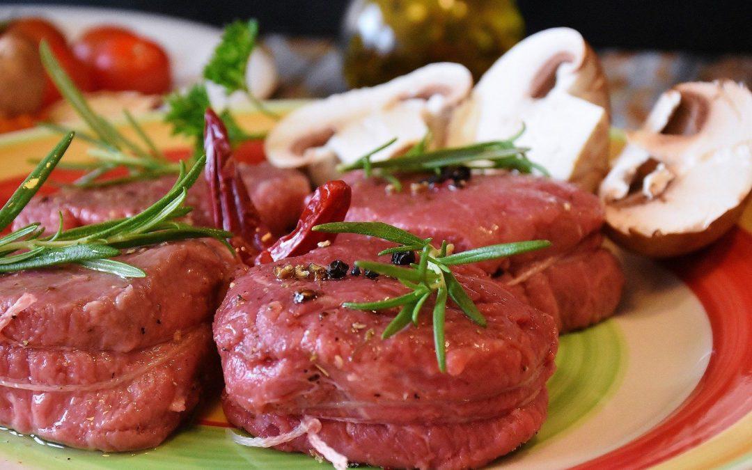 Les proteïnes en una alimentació saludable
