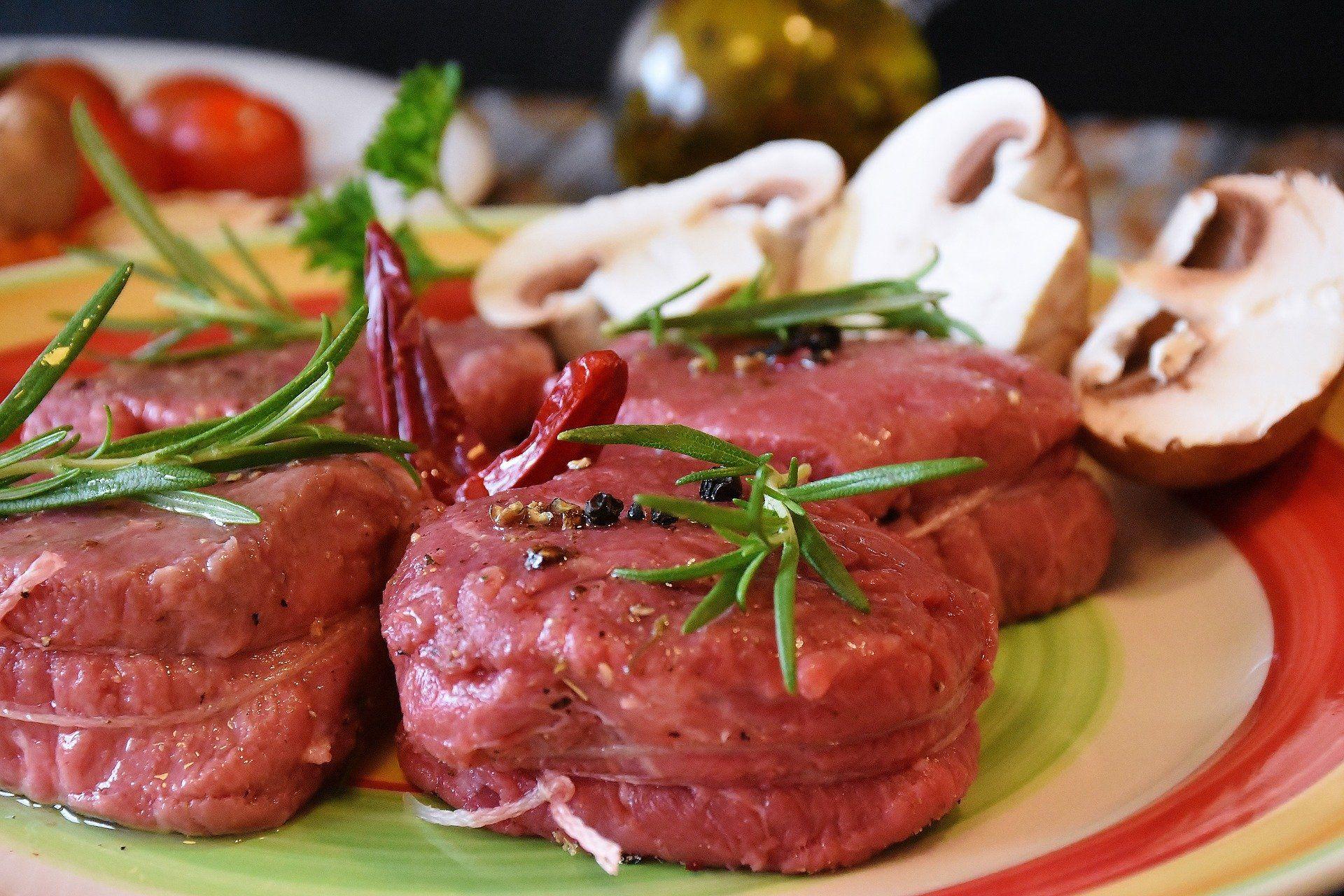 La importancia de las proteínas en una alimentación saludable