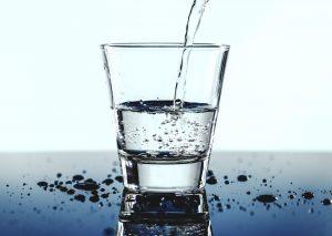 La importancia de beber agua de calidad
