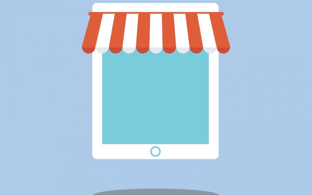 Compra online de alimentos