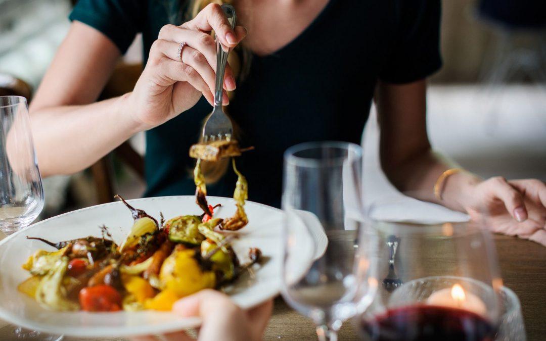 Cenas ligeras, rápidas, sanas y sabrosas