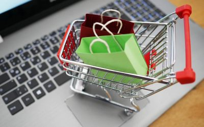 El e-commerce en el sector de la alimentación