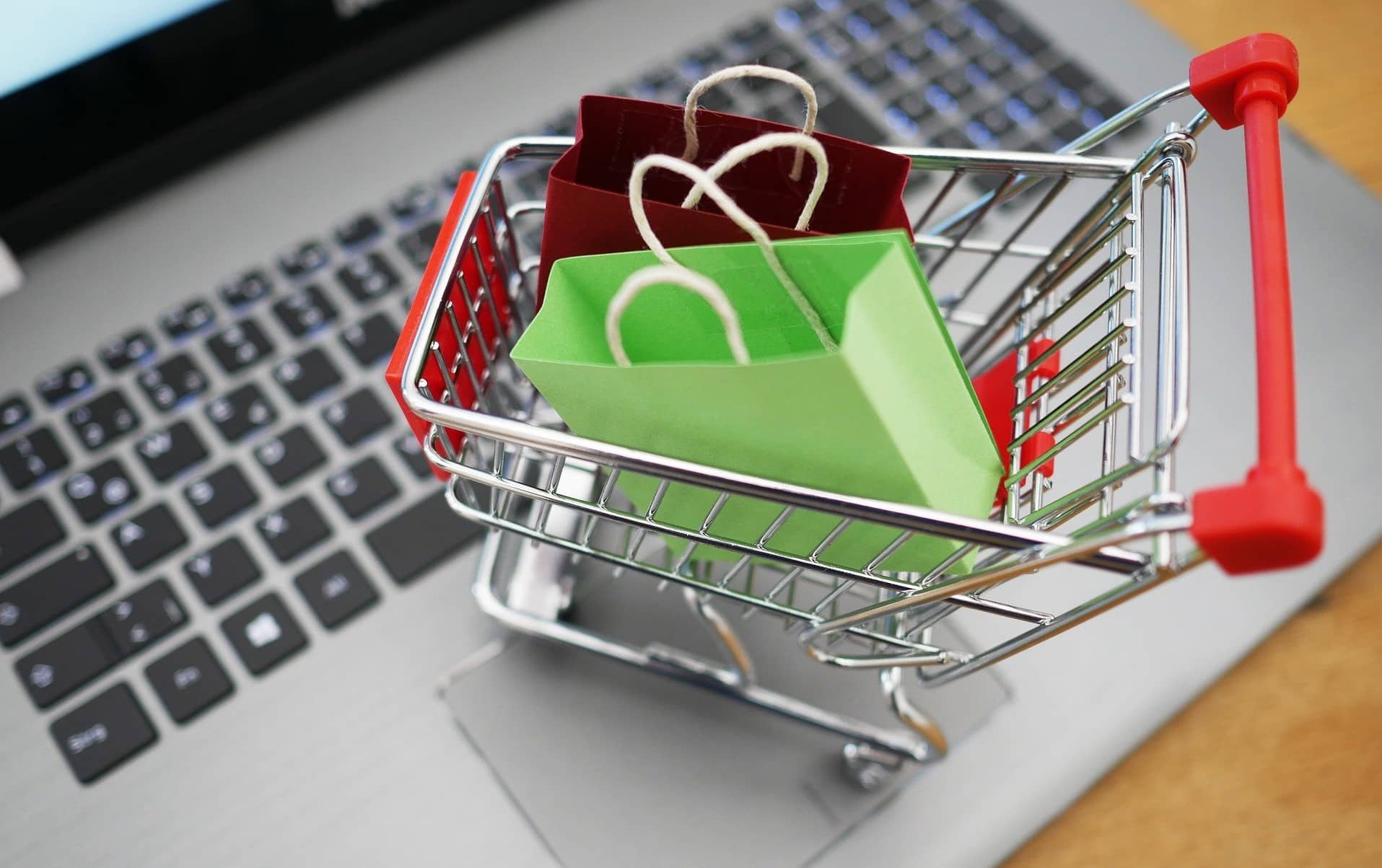 Significativo giro hacia el e-commerce en el sector de la alimentación