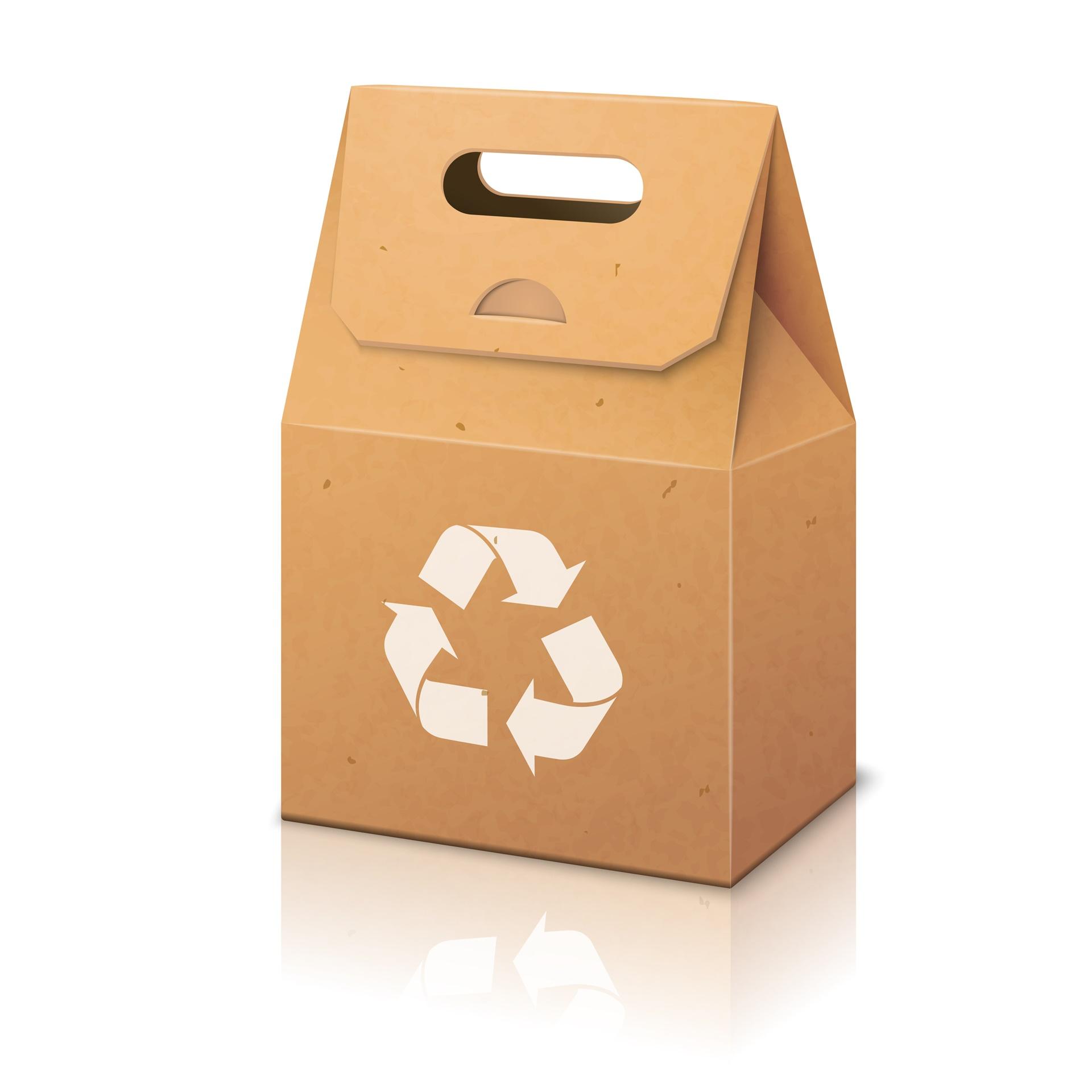 El uso del packaging biodegradable