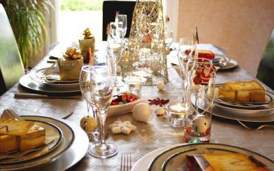 El sector de la alimentación esta Navidad