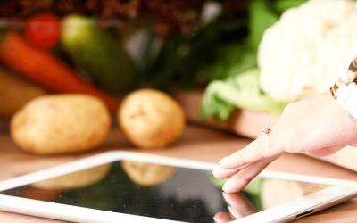 La logística d'aliments i el smart packaging