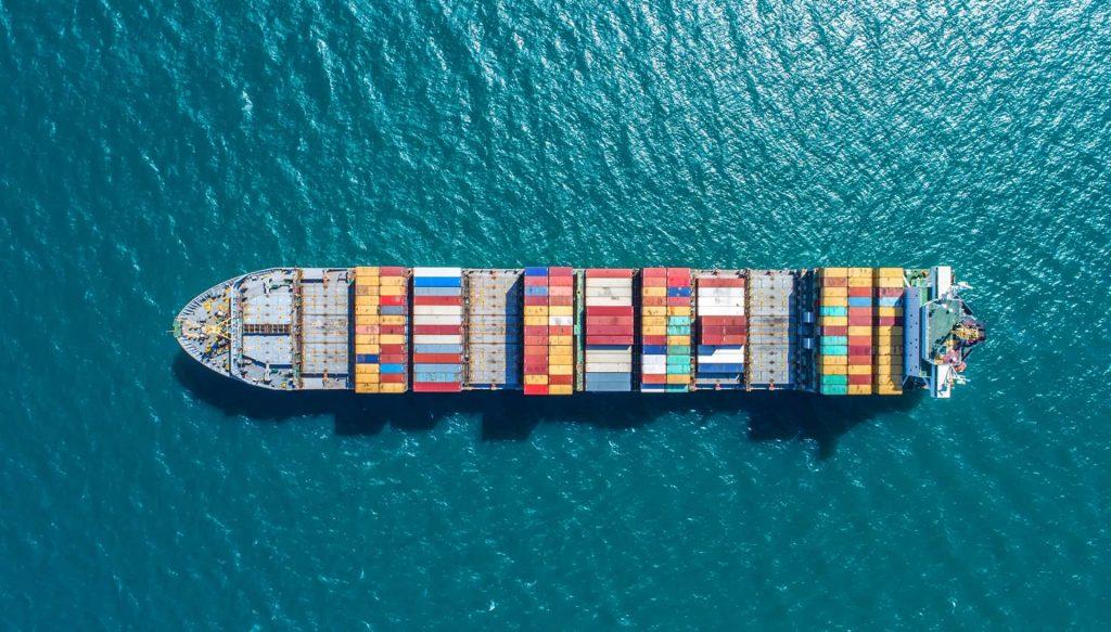 Alimentación, el único sector que creció en exportaciones