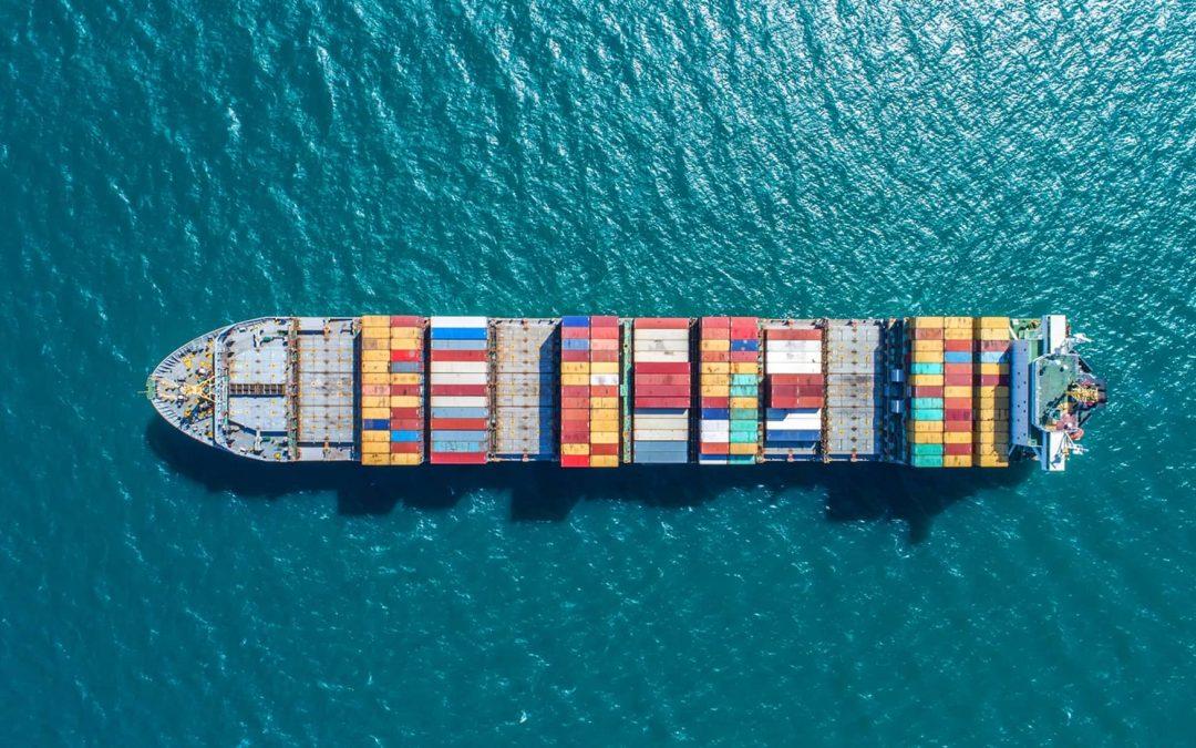 El sector alimentación creció en exportaciones