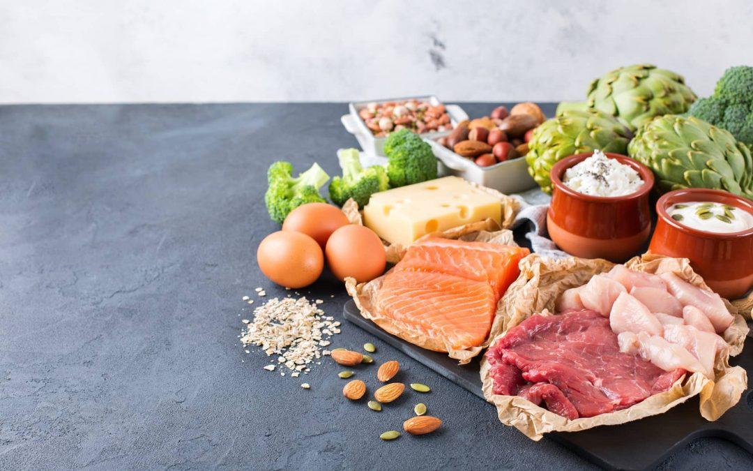 Els 10 aliments més rics en proteïna