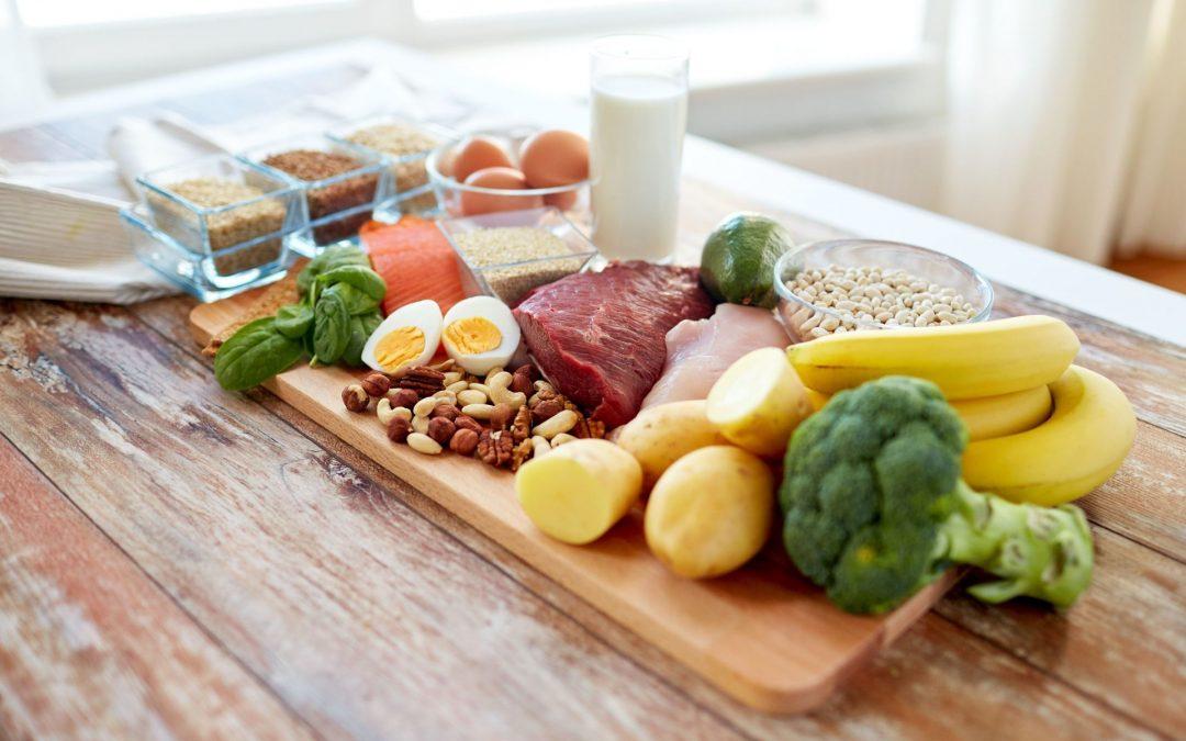 Dieta durant el confinament