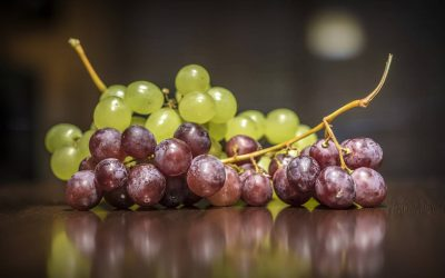 Leer el color del vino