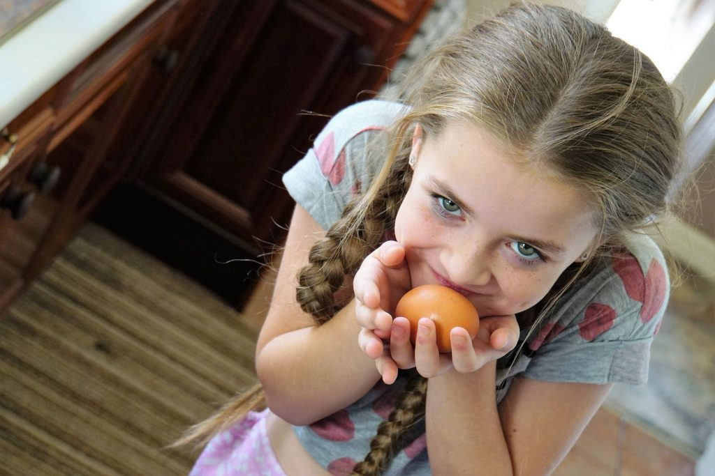 Buenos hábitos alimentarios para adolescentes