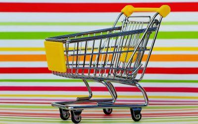 El sector alimentario y la demanda online