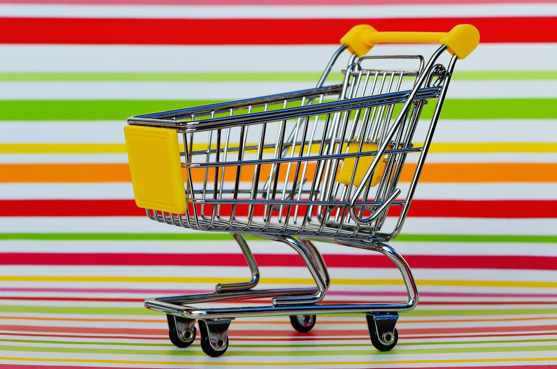 Sector alimentario y demanda online