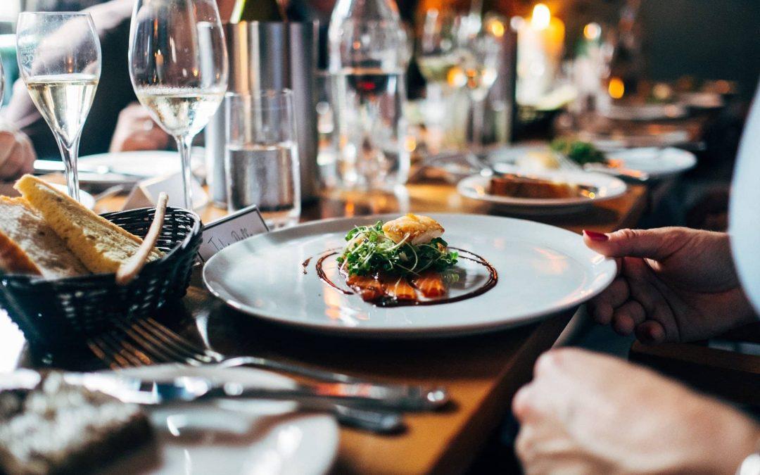 Quinta gama, clave en restaurantes