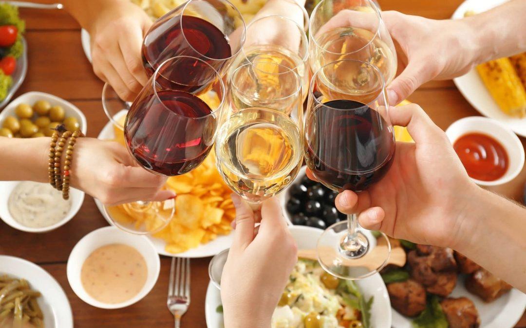 Innovación en el sector de alimentación y bebidas